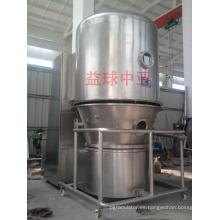 leche desnatada en polvo secador de ebullición