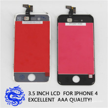 """High Quality for Apple iPhone 4"""" Original LCD Mobile Phone LCD"""