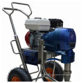 Large Flow Gasoline Engine Spraying Machine