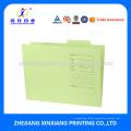 Customized Size A4 Office Paper File Folder,Paper Folder