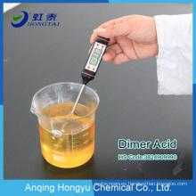 Proveedor de Ácido dimérico para hacer resina de poliamida
