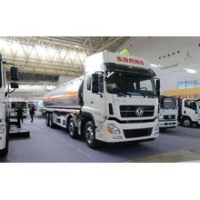 Dongfeng Fuel Tanker Truck hot sale
