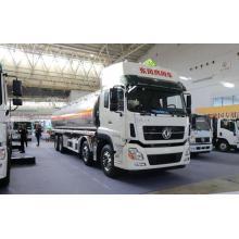 Dongfeng Fuel Tanker Truck heißer Verkauf