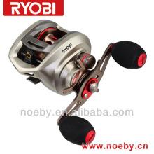 Équipement de pêche résistant à la corrosion RYOBI moulage