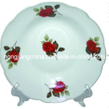 "6-8"" Soup Plate"