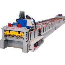 688 Floor Deck Roll Forming Machine Floor Tile Material Making Machinery Price