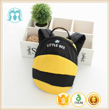 baby 1-5 years old animal shapes of day backpacks bag for nursey school bees shape and butterfly shape mini bags