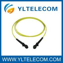 Волоконно-оптический адаптер Singlemode 1M SX LSZH Corning Волоконно-оптический кабель для CATV