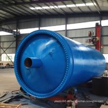 Завод по переработке пластмасс Lanning