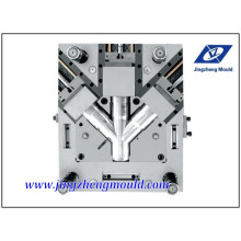 Moldeo por inyección para accesorios de tubería de PVC plástico de 110 mm