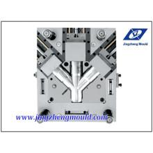 Moulage par injection pour les garnitures de tuyau en plastique PVC 110mm