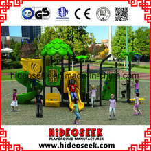 Small Cute and Colourful Children′s Playground