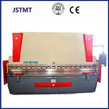 Máquina de doblado del CNC de la caja de la hoja de aluminio (ZYB-100T 4000 DA52)