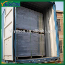 galvanized and pvc coated weld wire mesh sheet (from Anping,China)