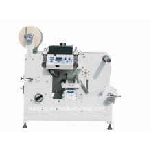Automático UV (WJRS-350) a máquina de estratificação