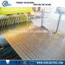 High Quality Metal Steel Coil And Sheet Slitting And Rewinding Machine, Aluminium Steel Coil Slitting Line