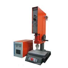 Plastic Ultrasonic Welding Equipments