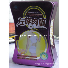L-Carnitine minceur Fat Burner comprimés (MJ-132)