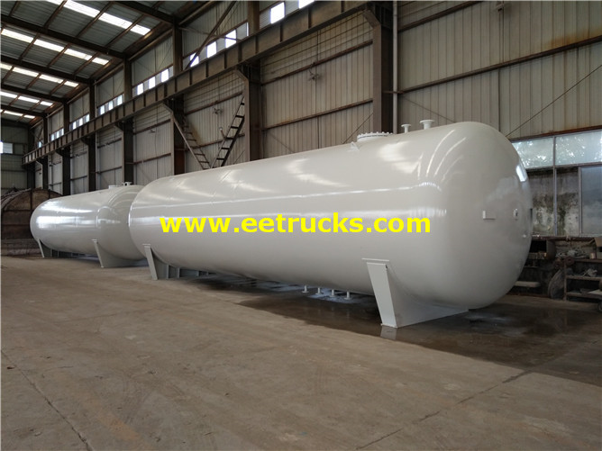 60000l Commercial Propane Tanks