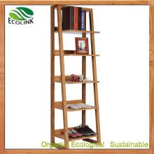 Multi-Functional Bamboo Shelves Rack (EB-B4167)