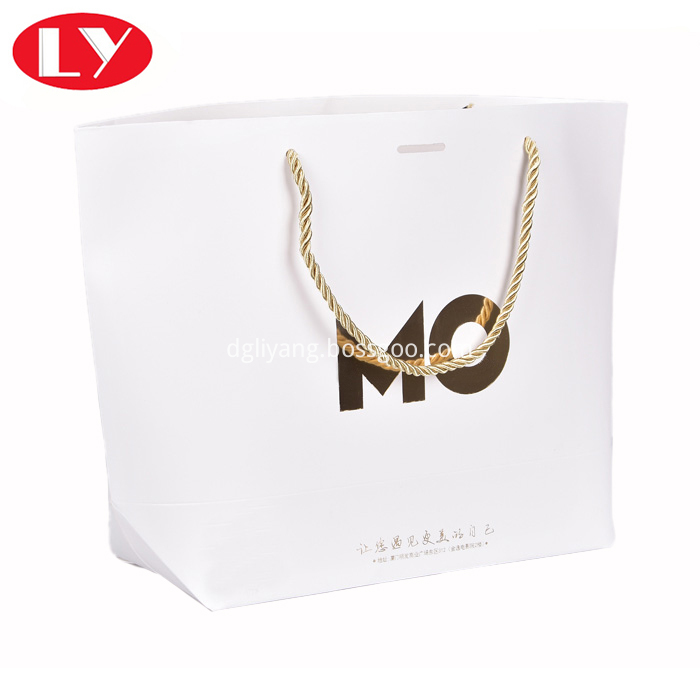 Wedding packaging bag LY2017070502-38