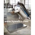 Mixing Equipment for Vegetable Powder