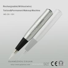 Machine Maksdeup Tsttoo & Permanednt avec Batterie Rechargdeadle