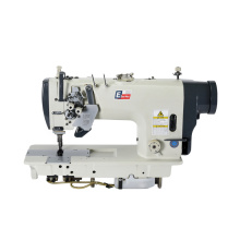Needle Feed Double Needle Sewing Machine