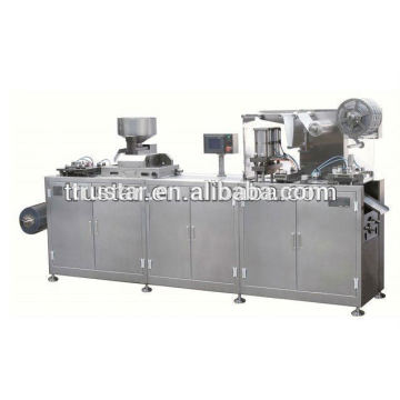DPH330E Automatic Capsule Blister Packing Machine