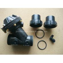 Descalcificador de Água Y Tipo Válvula Diafragma Dn50