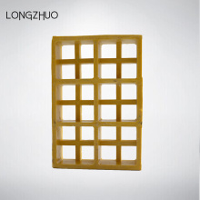 Anti-Slip Long Lasting FRP Flooring Grating