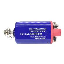 FK480-3 Wave Box Động cơ từ DC mạnh mẽ 24V