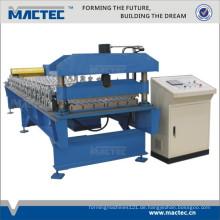 Vollautomatische Fliesenwaschmaschine