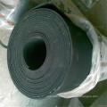 Folha de borracha da inserção de pano da tela com a tela de nylon 1ply 2ply 3ply do algodão