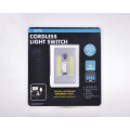 Light COB Wireless Switch in Clamshell