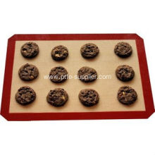 Silicone Fiberglass Cookie Sheet