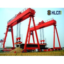 Gantry Crane for Girder Elevate (QLM-13)