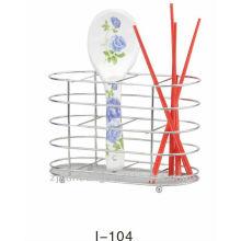 Metal or stainless steel chopsticks stand,kitchen chopsticks rack