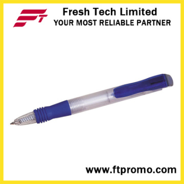 Chino promoción escuela uso bolígrafo con logotipo