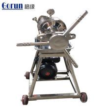 Filtre cadre de haute qualité sanitaire de cadre de plat d'acier inoxydable Ss316 pour le vin