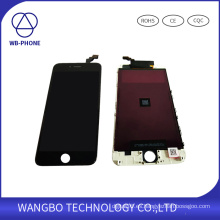 Pantalla táctil LCD para iPhone6 Plus Asamblea de pantalla de cristal LCD