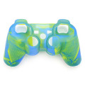 For PS3 Controller Case Non-slip Protective Silicone Skin Case Cover For PS3 Controller Joystick Gel Rubber Case