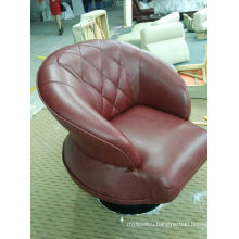 Modern Leather Chair in Club Furniture (C001)