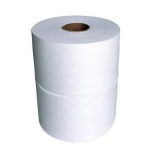 100% polyester non tissé aiguilleté