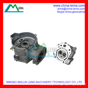 Aluminum OEM Die Casting Yacht Products