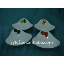 4PCS BLUMENFORM BOWL SET