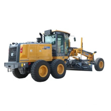 Hydraulic 240HP Motor Grader with 180kw From Chinese Factory