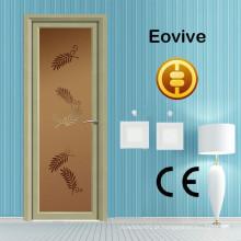 Portas de perfil de alumínio bonita e windows/vidro porta do duche e portas de chuveiro