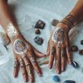 Feather Body Flash Tattoo temporary tattoo transfer paper Yincai 2017 low price metallic bachlorette tattoo>>> 2017 fashionable Customized long lasting temporary gold tattoos>>> Temporary water transfer printing gold metal body sticke tattoo>>>