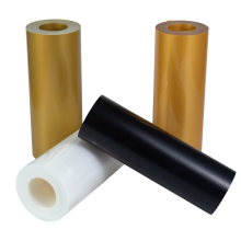 550 mic PS plastic food packing